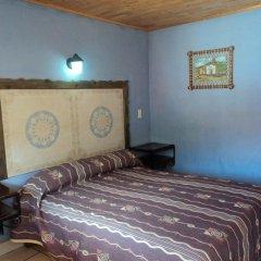 Отель Paraiso del Bosque Мексика, Креэль - отзывы, цены и фото номеров - забронировать отель Paraiso del Bosque онлайн комната для гостей фото 2