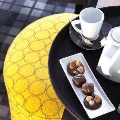 Le Grey Hotel Париж питание фото 3
