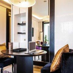 Отель Villa Diyafa Boutique Hôtel & Spa Марокко, Рабат - отзывы, цены и фото номеров - забронировать отель Villa Diyafa Boutique Hôtel & Spa онлайн комната для гостей фото 5