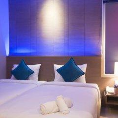 Апарт-Отель Ratana Kamala комната для гостей фото 18