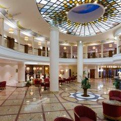 Отель Марриотт Москва Ройал Аврора интерьер отеля фото 2