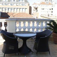 Отель Villa Pinciana Италия, Рим - 2 отзыва об отеле, цены и фото номеров - забронировать отель Villa Pinciana онлайн фото 17