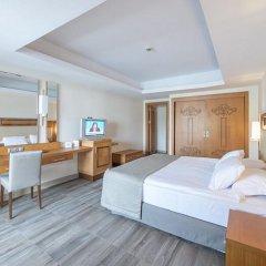 Отель Amara Prestige - All Inclusive 4* Стандартный семейный номер с различными типами кроватей фото 6