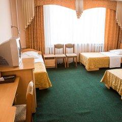Гостиница Городки Номер с общей ванной комнатой с различными типами кроватей (общая ванная комната) фото 7