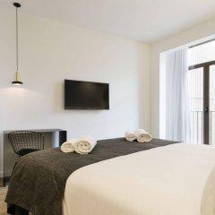 Отель Uma Suites Metropolitan комната для гостей фото 4