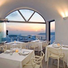 Отель Pegasus Suites & Spa Остров Санторини питание фото 2