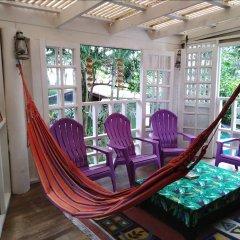 Отель Colonial Lodge Фиджи, Вити-Леву - отзывы, цены и фото номеров - забронировать отель Colonial Lodge онлайн интерьер отеля фото 2
