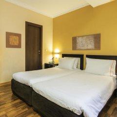 Egnatia Hotel сейф в номере