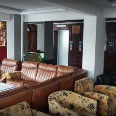 Balta Hotel интерьер отеля фото 2