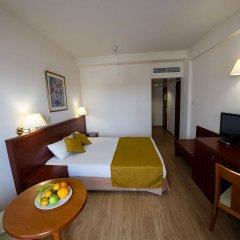 Kapetanios Limassol Hotel in Limassol, Cyprus from 109$, photos, reviews - zenhotels.com guestroom photo 5