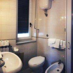 Отель Calypso Италия, Помпеи - отзывы, цены и фото номеров - забронировать отель Calypso онлайн ванная