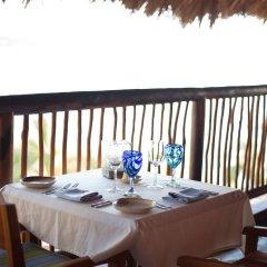 Отель Embarc Zihuatanejo балкон
