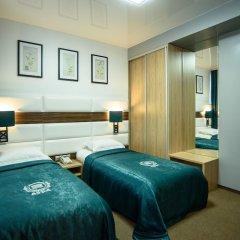 Гостиница Aura CityHotel в Перми 1 отзыв об отеле, цены и фото номеров - забронировать гостиницу Aura CityHotel онлайн Пермь комната для гостей
