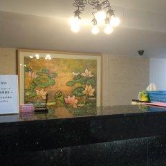 Отель Click Hotel Южная Корея, Сеул - отзывы, цены и фото номеров - забронировать отель Click Hotel онлайн интерьер отеля