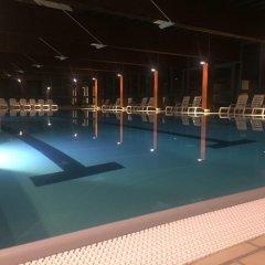 Отель Top Residence Kurz Сеналес бассейн