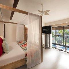 Отель Catalonia Punta Cana - All Inclusive комната для гостей