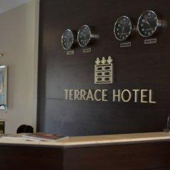 Terrace Hotel спа