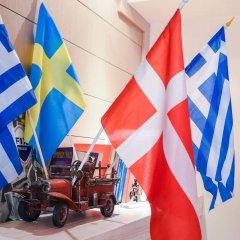 Отель Amaryllis Hotel Греция, Родос - 2 отзыва об отеле, цены и фото номеров - забронировать отель Amaryllis Hotel онлайн детские мероприятия