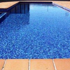 Отель Oh My Loft Valencia бассейн