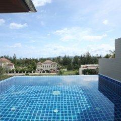 Отель Bangtao Tropical Residence Resort & Spa бассейн фото 5