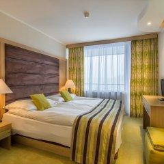 Отель Grand Hotel Murgavets Болгария, Пампорово - отзывы, цены и фото номеров - забронировать отель Grand Hotel Murgavets онлайн комната для гостей фото 2