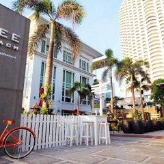 Отель D Varee Jomtien Beach Таиланд, Паттайя - 5 отзывов об отеле, цены и фото номеров - забронировать отель D Varee Jomtien Beach онлайн фото 6