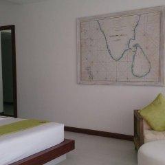 Отель Anilana Nilaveli комната для гостей фото 5