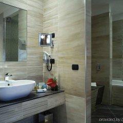 Отель Doubletree By Hilton Acaya Golf Resort Верноле ванная