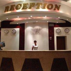 Гостиница Приазовье интерьер отеля