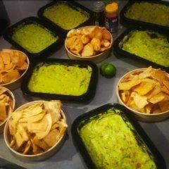 Отель Hostal Nacional Мексика, Гвадалахара - отзывы, цены и фото номеров - забронировать отель Hostal Nacional онлайн питание