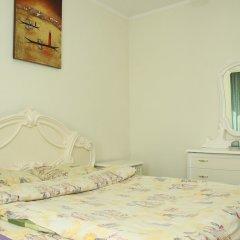 Апартаменты Apartment Kiev Standart сейф в номере
