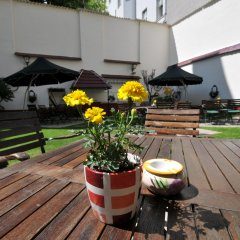 Отель Praterstern Австрия, Вена - 8 отзывов об отеле, цены и фото номеров - забронировать отель Praterstern онлайн