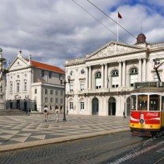 Отель Vincci Baixa