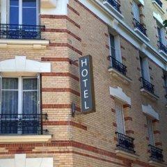Отель Hôtel des Beaux Arts Франция, Париж - отзывы, цены и фото номеров - забронировать отель Hôtel des Beaux Arts онлайн фото 7