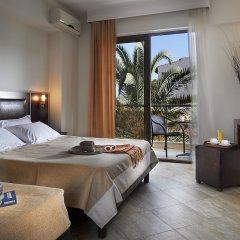 Hotel Simeon комната для гостей фото 6