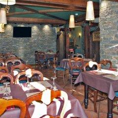 Отель Suite Aparthotel El Refugio de Aran Vielha питание фото 3