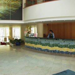 LTI - Pestana Grand Ocean Resort Hotel интерьер отеля