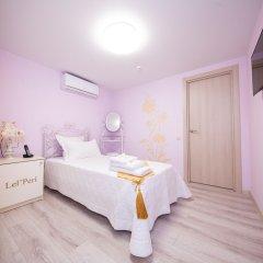 Гостиница на Павелецкой комната для гостей фото 2