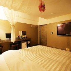 Click Hotel удобства в номере