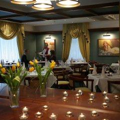 Отель Violeta Литва, Друскининкай - отзывы, цены и фото номеров - забронировать отель Violeta онлайн питание