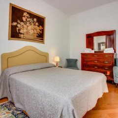 Апартаменты Apartment La Basilica комната для гостей фото 5