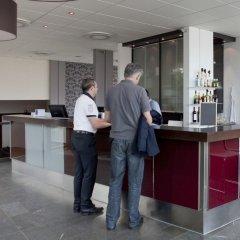 Hotel Østerport интерьер отеля