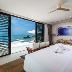 Отель Villa Amarapura комната для гостей
