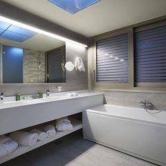 Blue Dolphin Hotel ванная фото 2