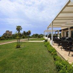 Отель Falconara Charming House & Resort Бутера фото 3