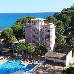 Отель Canyamel Classic Испания, Каньямель - отзывы, цены и фото номеров - забронировать отель Canyamel Classic онлайн фото 5