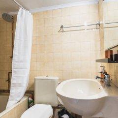Апартаменты Comfy Koukaki Apartment ванная фото 2