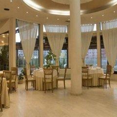 Отель AKROPOLI Голем питание фото 3