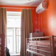 Red Hostel - Adults Only Москва комната для гостей фото 2