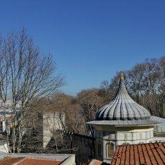 Le Safran Suite Турция, Стамбул - 2 отзыва об отеле, цены и фото номеров - забронировать отель Le Safran Suite онлайн фото 5